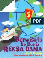 Berwisata ke Dunia Reksa Dana - Eko P. Pratomo