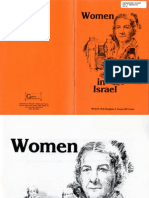 Women in Israel