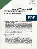 History Of Western Art Pdf