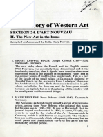 The History of Western Art L'Art Nouvea II