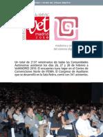 Cv_38_vetmadrid y Propet 2010