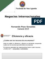 2015_Sesion 10 Como Se Vuelven Internacionales Las Empresas
