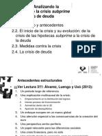 Tema 2.Crisis Estructura