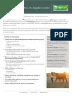 Zoonotic Disease Resource