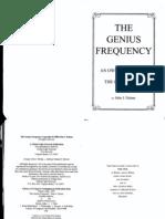John J Falone - The Genius Frequency Part 1