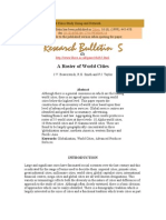 A Roster of World Cities_BEAVERSTOCK