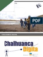 Proyecto Chalhuanca Digital