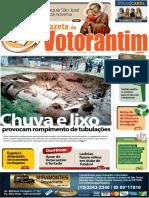 Gazeta de Votorantim Edição 159