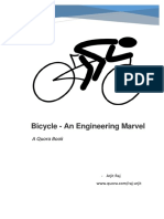 Bicycle - An Engineering Marvel
