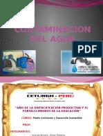 Contaminacion Del Agua EXPOCISION
