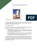 Gas Plant Processing