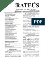 Diario Oficial n 020 2014