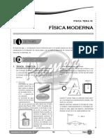 F_S15_Física Moderna - Efecto Fotoeléctrico