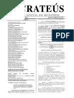 Diario Oficial n 009 2015