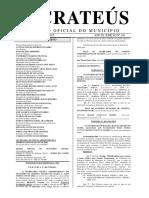 Diario Oficial n 011 2015