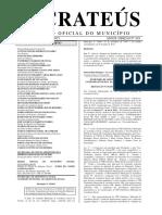 Diario Oficial n 018