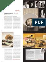 Culinaria Oriental 01