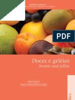 Doces & Geléias