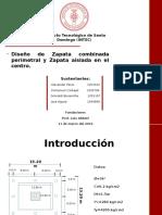 Presentacion 5 Fundaciones Falta Part d Jose Mrio