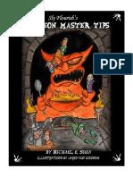 Dm Tips eBook