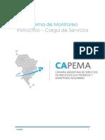 Instructivo CAPEMA