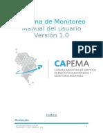 Manual de Usuario V1.0