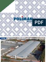 Catalogo 2015 Poliman