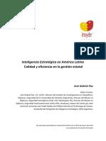 Inteligencia Estategica en AL-Jose Gabriel Paz Copia