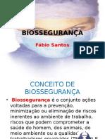 Biossegurança Na Saúde
