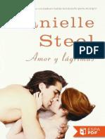 Amor y Lagrimas - Danielle Steel