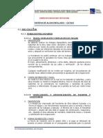 4 y 5 Especificaciones Técnicas Saneamiento y Ptar