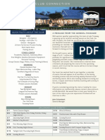Lake Toxaway Country Club - Spring Newsletter
