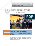monografia lamista