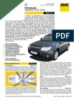 Subaru Forester 2 0x Exclusive