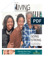 Active Living March 2016