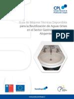 Manual Tratamiento Aguas Grises Turismo y Hoteleria