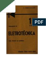 Eletrotécnica Para Eletrônicos - Fundamentos