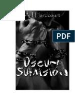 A.J. Hardcourt - Oscura Sumisión