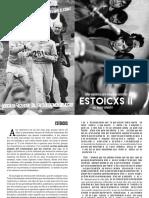 Fanzine Estoicxs II