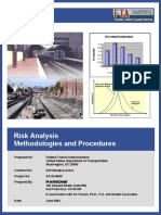 FTA White Paper on Risk Analysis-Final June 2004