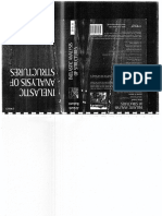 Milan Jirasek, Zdenek P. Bazant Inelastic Analysis of Structures
