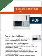 Electrocardiografo Beneheart R3