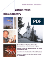 Harmonization With BioGeometry