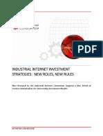 IIC Investment Strategies White Paper-2015
