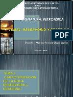 Tema 2-Reservorio y Reservas