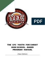 YFC HS Manual _ New EditionE 92L