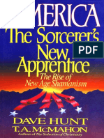 America, The Sorcerer's New Apprentice - Dave Hunt