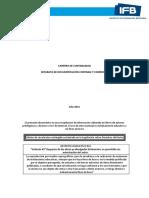 Separata Documentacion Contable y Comercial 2011-2