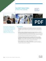 Ioe Value Index Whitepaper