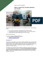 Escuelas Rurales Unitarias en Galicia